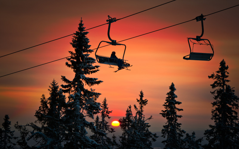 trysil ski resort, norway, ski holidays in trysil