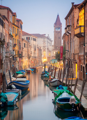 city breaks in venice, venice villas accommodation