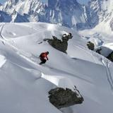 Davos ski resort piste map