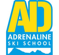 adrenaline ski school