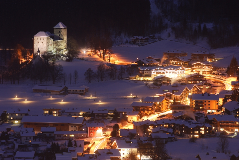 snow forecats, weather conditions, austrian ski resorts