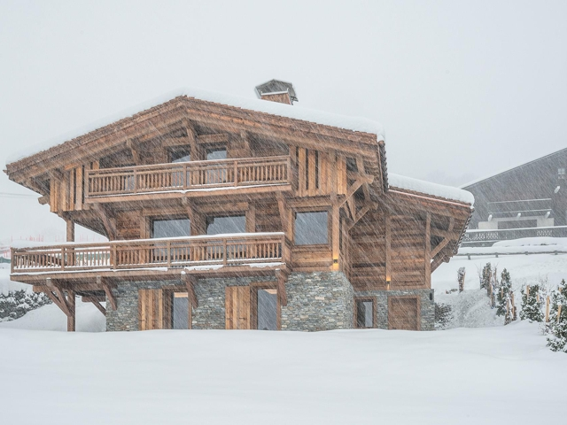 Photo of Chalet Glassy