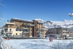 La Plagne accommodation chalets for sale in La Plagne apartments to buy in La Plagne holiday homes to buy in La Plagne
